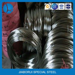 Annealed Stainless Steel Metal Wires Grade 304 pictures & photos