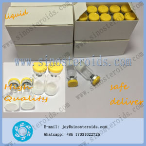 PT-141 Pharmaceutical Peptides Bremelanotide PT141 PT 141 for Muscle Gaining pictures & photos