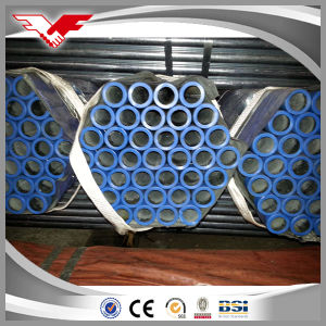 BS En39 Scaffolding Galvanized Steel Tubes pictures & photos