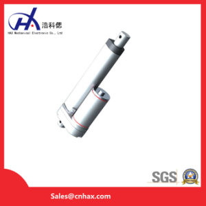 China High Quality and Cheap 12/24V Waterproof and Wireless Remote Control Linear Actuator for Solar Tracker pictures & photos