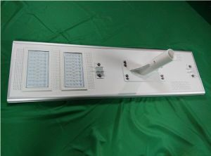 100W, 120W All in One Solar LED Highway Street Light pictures & photos