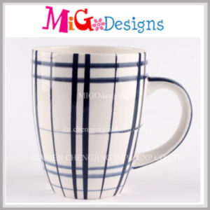 Custom Order OEM Welcome Dolomite Coffee Mugs pictures & photos