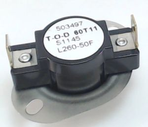 DC47-00018A Dryer Thermostat pictures & photos