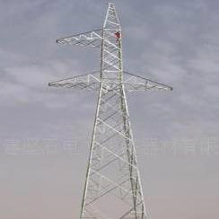 35kV Steel Tower pictures & photos