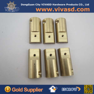 CNC Machined Airsoft Gun Parts (VIVASD 247) pictures & photos