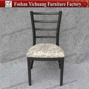 Yc-E82 Wholesale Imitated Wood Indoor Cafe Chair for Sale pictures & photos