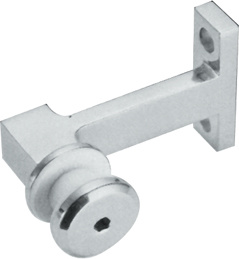 Stainless Handrail Fittings for Glass Support pictures & photos