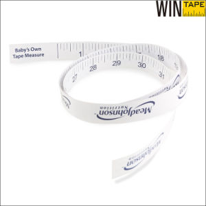 Personalized Baby Tape Measure Disposable Bond Paper Tape Measurement pictures & photos