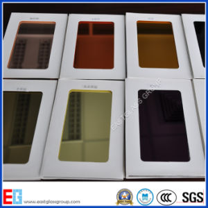 Color Mirror Glass /Silver Mirror (Egsl0320 pictures & photos