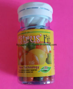 Meizi Super Power Fruit Slimming Capsule Weight Loss Pills pictures & photos