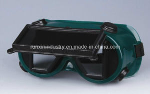 CE Standard Welding Goggles GB017 pictures & photos