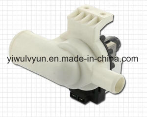 Washing Machine Water /Drain Pump pictures & photos