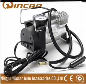 Portable Car Tyre Inflator (W1003)