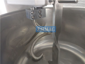 New Type High Speed Commercial Bakery Stainless Steel Flour Mixer (ZMH-15) pictures & photos
