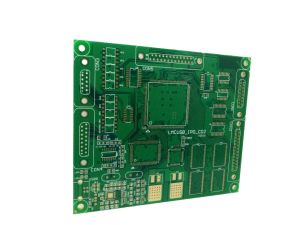 1-16 Multilayer Electronics PCB Circuit for Mother Board pictures & photos