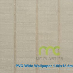 Fashion design PVC Wallpaper/Deep Embossed Wallpaper pictures & photos