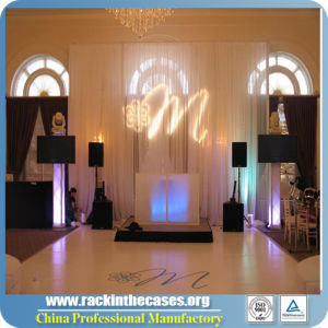 Rk Wholesale Backdrop Pipe and Drapes for Events pictures & photos