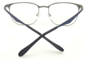 Oi171142 New Design Quality Titanium Material Women Style Optical Eyeglass pictures & photos
