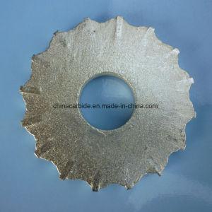 Full Face Scarifier Cutters for Concrete Scarifier pictures & photos