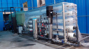 Industrial Reverse Osmosis System Water Purifing Machine Cj106 pictures & photos
