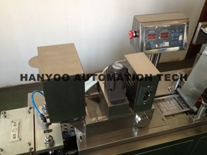 Dpp-88A Automatic Small Capsule Blister Packer pictures & photos