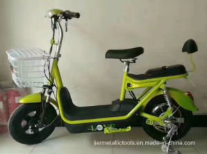 2017 Cheap Pedelecs Battery Moped Cycling Electric Bike pictures & photos