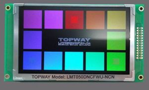 "640X480 5.6"" TFT LCD Module Qvga LCD Display (LMT056DIDFWD-NNA) pictures & photos"