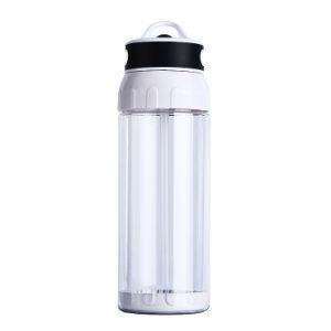 High quality 500ml glass water bottle, BPA free water bottle, glass drink bottle pictures & photos