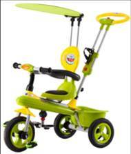 Hot Sale New Model Baby Tricycle Bike with Ce Certificate (CA-BT309) pictures & photos