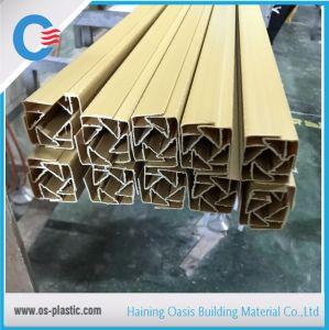 PVC Panel Corner PVC Cornisa for Installing PVC Ceiling pictures & photos