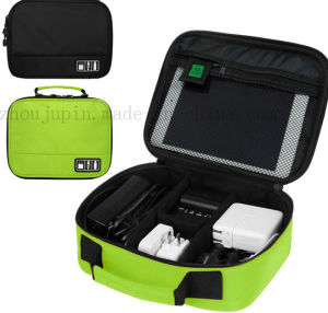 OEM Hot Sale Nylon Travel Storage Handbags for Promotional Gift pictures & photos