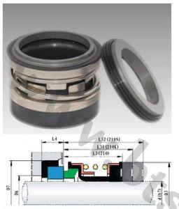 Elstomer Bellow Mechanical Seal (2100) pictures & photos