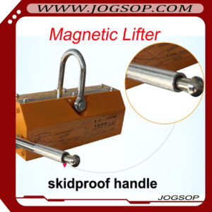 0.1-6 Ton Lifting Magnet Permanent Magnetic Lifter for Sale pictures & photos
