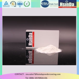 Outdoor Ral Color Decorative Polyester Resin Spray Powder Coating pictures & photos