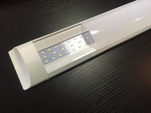 LED 900mm IP20 Slim Dustproof Fluorescent Tube pictures & photos