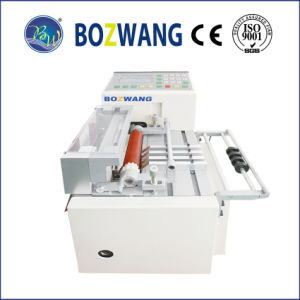 Bozwang Automatic Pipe Cutting Machine pictures & photos