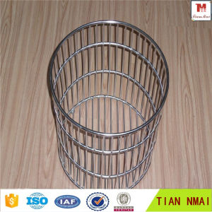 Stainless Steel 304 Hospital Disinfection Wire Mesh Basket/Wire Mesh Tray Factory Price pictures & photos