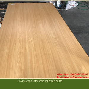 Best Grade Melamine Faced MDF for Furniture and Decoration pictures & photos