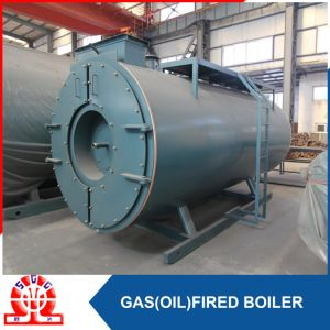 China Oil Steam Boiler pictures & photos