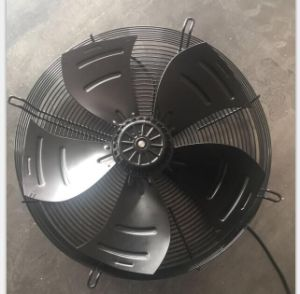 Screw Air Compressor Parts 400 / 500 mm Diameter Cooling Motor Fan pictures & photos