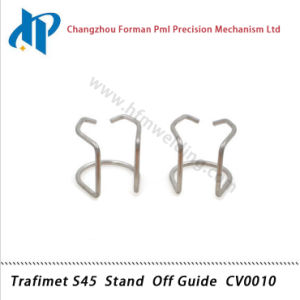Trafimet S45 Cutting Torch Consumables Stand off Guide/Spring Spacer CV0010 pictures & photos