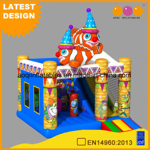 2017 Aoqi New Design Clown Fish Combo for Kids (AQ01760) pictures & photos