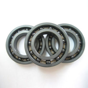 Full Ceramic Bearings, Made of of Si3n4/Zro2 Materials pictures & photos