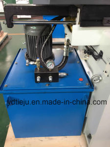 Hydraulic Surface Grinder My1230 for Sale pictures & photos