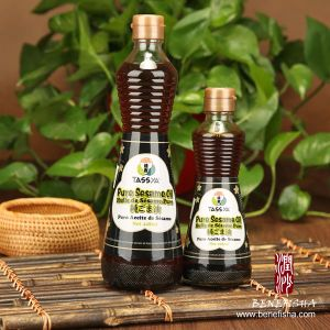 Tassya Pure Sesame Oil for Cooking pictures & photos