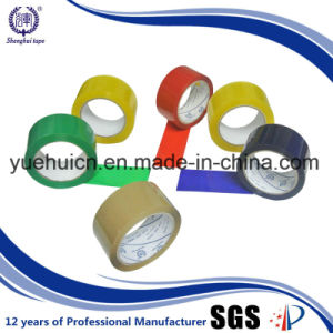 Packing Material BOPP Carton Sealing Tape pictures & photos