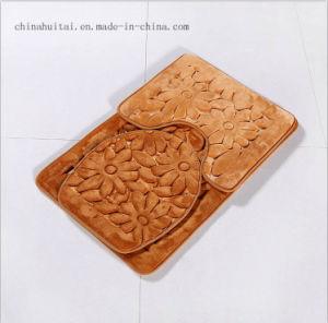 High Quality Memory Foam Bathroom Mat