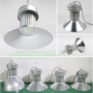 Factory Direct Sales 200W LED High Bay Lights Accept OEM or Customized Any Lamps (CS-GKD-200W) pictures & photos