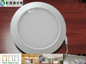 Round 18W LED Light Panel for Home and Office pictures & photos