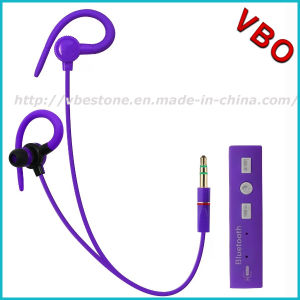 2017 Fashion in-Ear Stereo Bluetooth Headset Earphones, Bluetooth Earphone for Sport pictures & photos